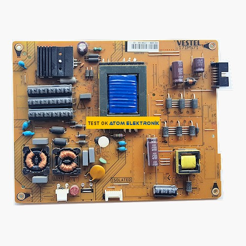 17IPS71, 23219366 Vestel Power Board