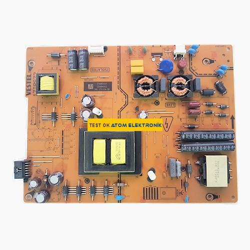17IPS72 23329222 27759367 Vestel TV  Power Board