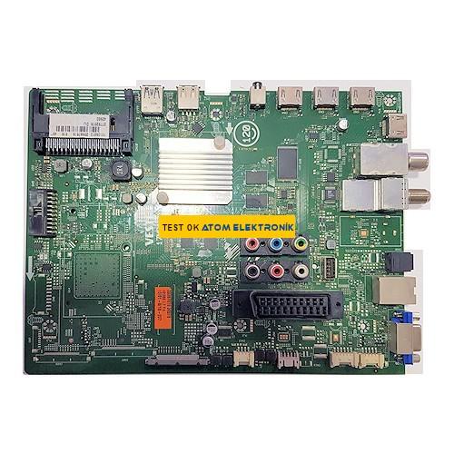 17MB120, 23367615, Vestel Main Board