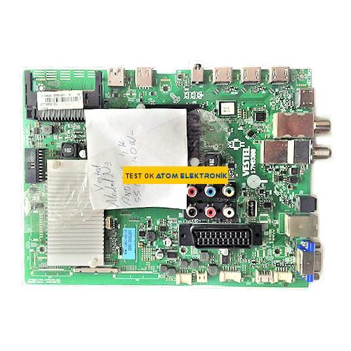 17MB300, 10108825, 28882481, Main Board