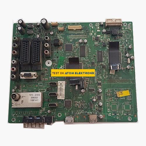 17MB35-4, 10067813, 20529845, 42İNC Vestel Main Board