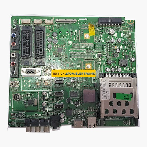 17MB65-1 V.2 Vestel Main Board