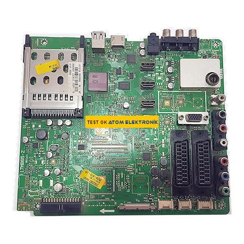 17MB65-2 23043869 Vestel Main Board