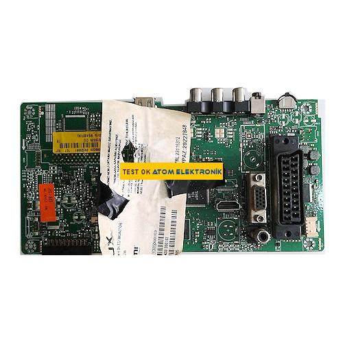 17MB82-2, 23123861 Vestel Main Board