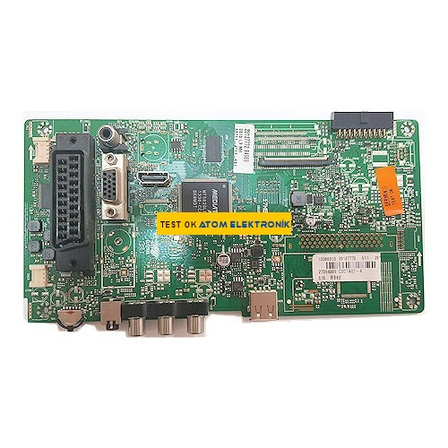 17MB82-2 23127770 Vestel Main Board