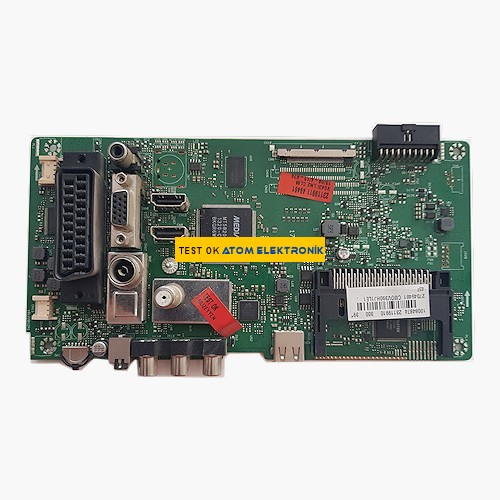 17MB82S 23119910 Main Board