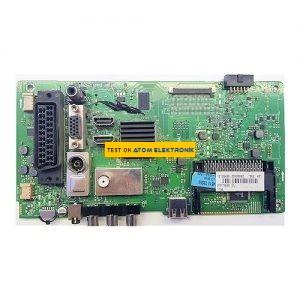 17MB82S, 23336632 Main Board