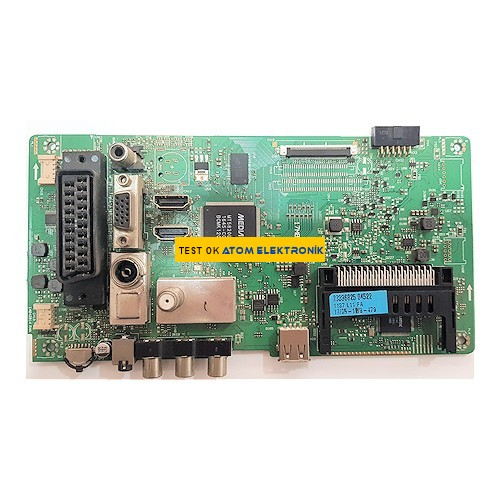 17MB82S 23336825 Main Board