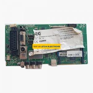 17MB8S 23187756 Main Board