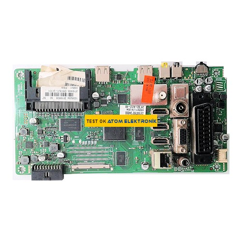 17MB95, 27134666, Vestel Main Board