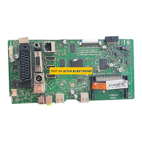 17MB95M 23205957 Main Board