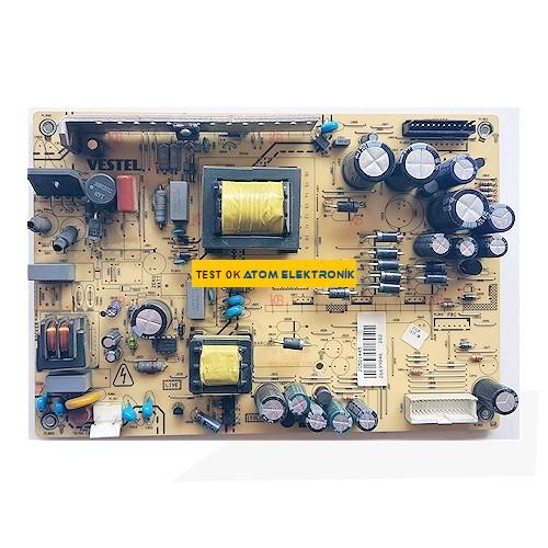 17PW25-3 070610 Vestel Power Board