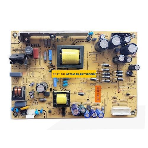 17PW25-4 23003514 Vestel Power Board