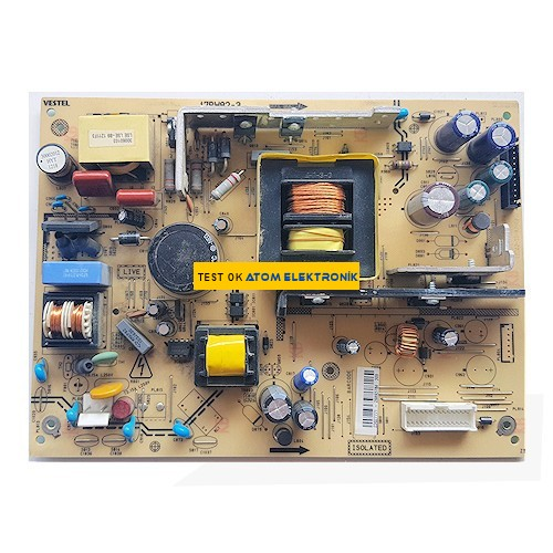 17PW82-3 23027771 Power Board