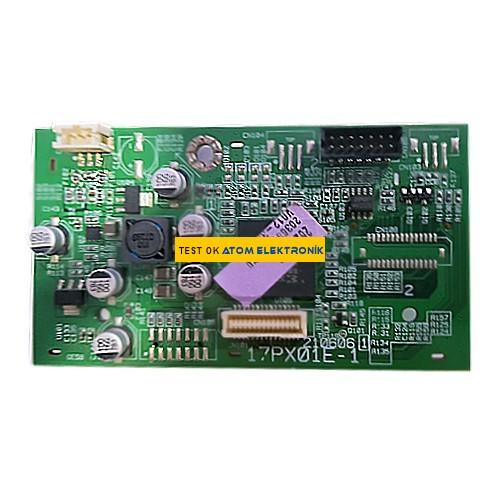 17PX01E-1 210606 Vestel Main Board