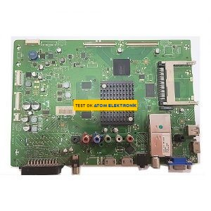 3104 313 54005 Philips Main Board