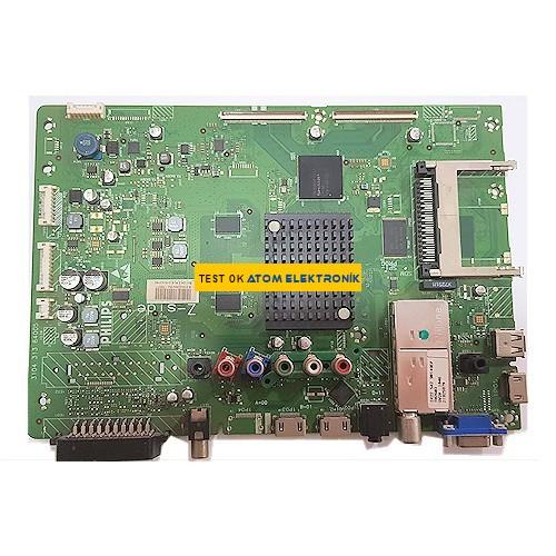 3104 313 54005 Philips Main Board