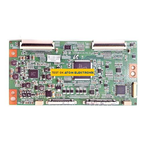 3DRMB4C4LV0.2 Samsung TV T-Con Board