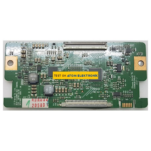 6870C-0313B LG T-CON Board