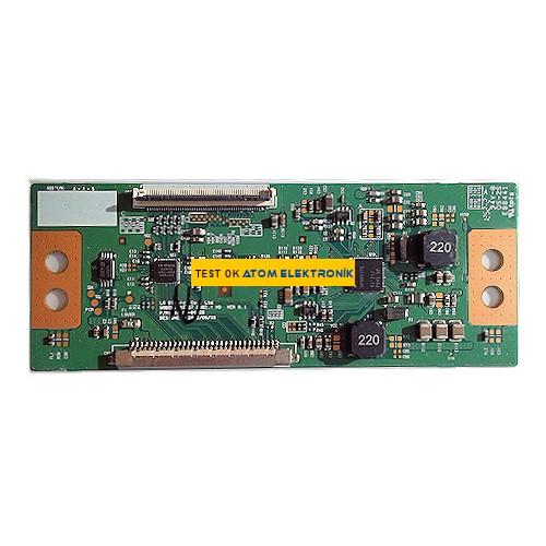 6870C-0442B LG T-Con Board