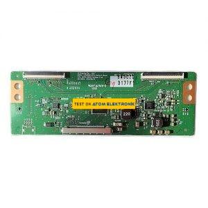 6870C-0452A LG T-Con Board
