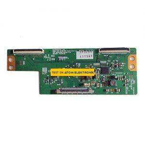 6870C-0480A LG T-Con Board