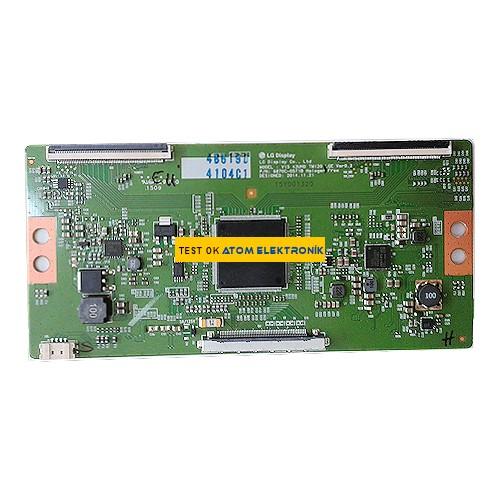 6870C-0571B LG T-Con Board