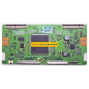 6870C-4000H T-CON Board