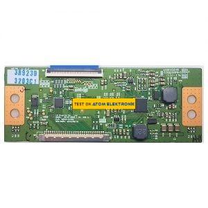 6870C-C442B 32/37 ROV2.1 HD VER 0.1 T-CON Board