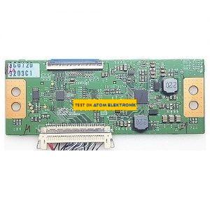 6870C-G442B 32/37 ROV2.1 HD VER 0.1 T-CON Board