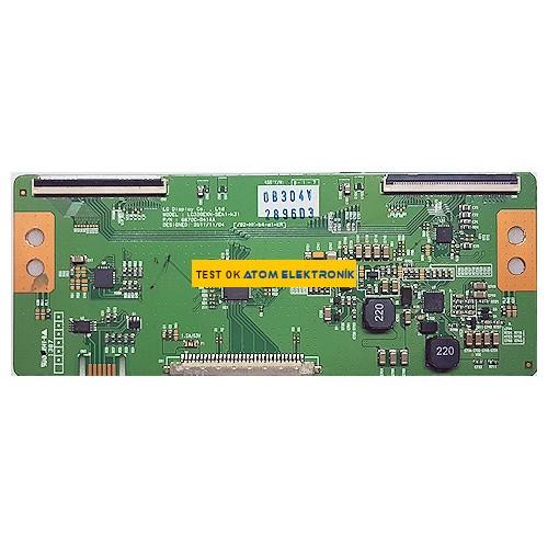 6871L-2896E , 6870c-0414A T-CON Board