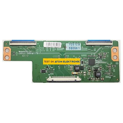 6871L-3806H1 E8844194V-0 T-CON Board