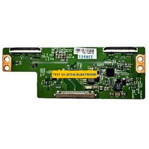 6870C-0469A, 3398E, 6871L-3398E T-con Board