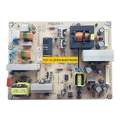 715G3370-1 ADTV82412AC7 Power Board
