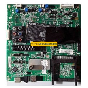 715G5155-M01-002-005X, 32PFL3207H/12, Philips Main Board