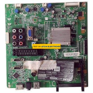 715G5155-M1B-002-005K, 32PFL3207H/12, Philips Main Board