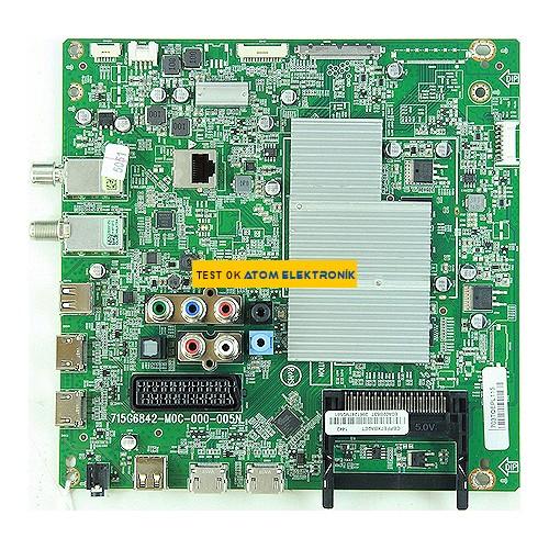 715G6080-M01-000-005F Philips Main Board