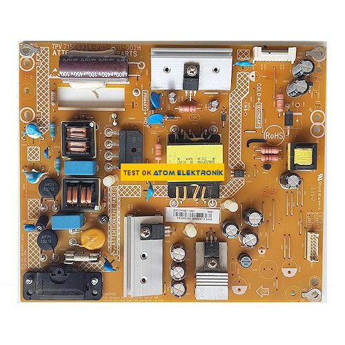 715G6934-P01-000-002H Power Board