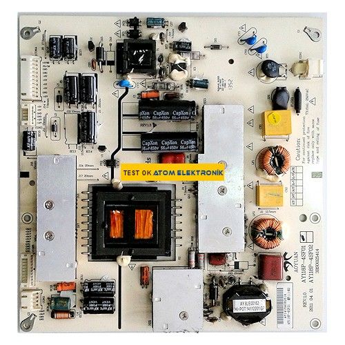 AY118P-4SF01 Sunny TV Power Board