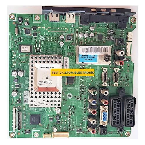 BN94-02009Q, BN41-01019C Samsung Anakart