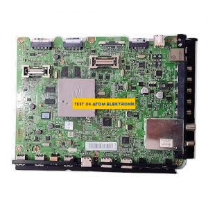 BN41-01800A, Samsung TV Main Board