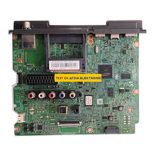 BN94-06778L, BN41-01955B, Samsung TV Main Board