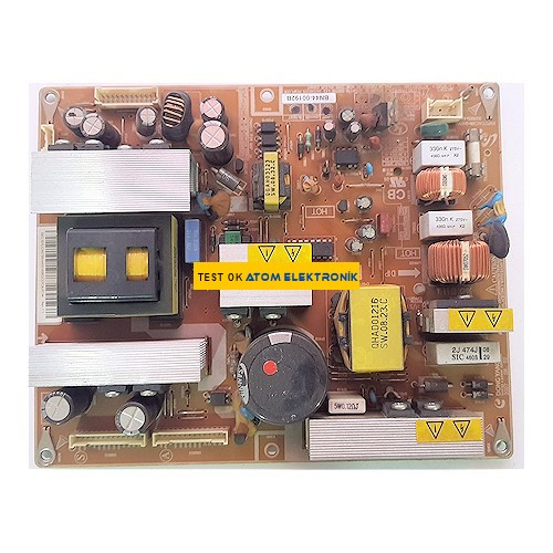 BN44-00192B Samsung Power Board