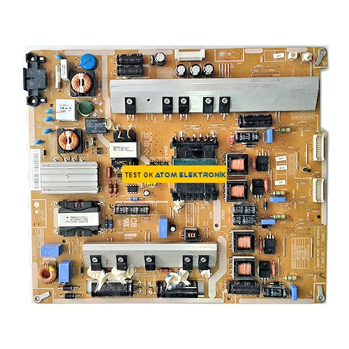 BN44-00523B Samsung TV Power Board