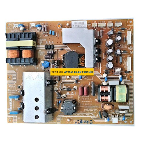 DPS-298CP Philips Power Board