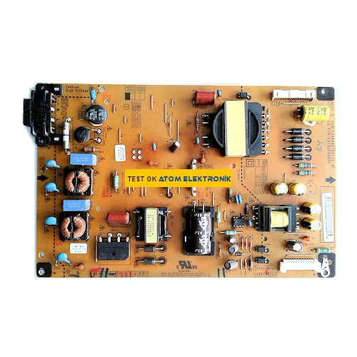 EAX64427001(1.4) LG Power Board