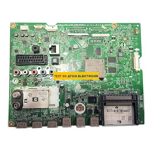 EAX64797003(1.2) LG Main Board