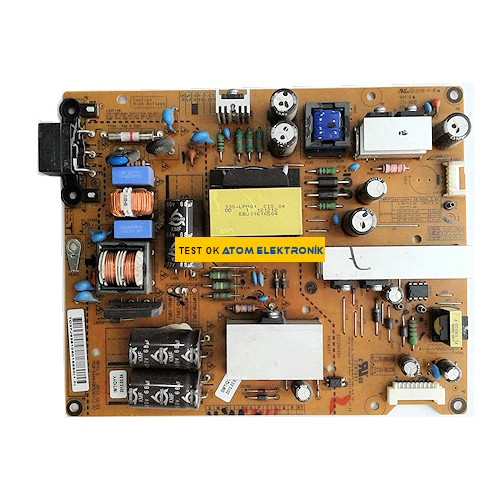 EAX64905301(2.0) LG Power Board