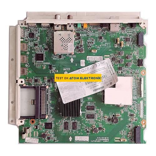 EAX66085703(1.0), 40UB800V,  LG TV Main Board