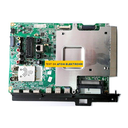 EAX66165202 (1.1), EBT63748107,   LG TV Main Board